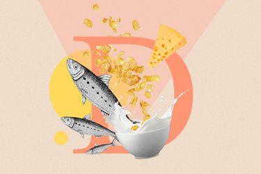 Por qué tenemos que preocuparnos por nuestro consumo de vitamina D