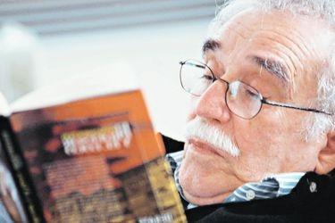 Carta a García Márquez