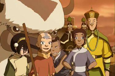 El futuro de Avatar: The Last Airbender podría incluir varias series de televisión y múltiples películas