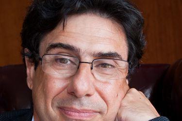"""Philippe Aghion, economista francés: """"Si hubiese solo Estados pequeños todavía no tendríamos la vacuna contra el coronavirus"""""""