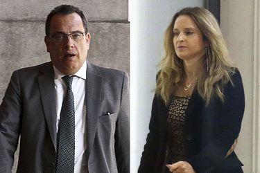 Incautación en casa de histórico proveedor del Ejército abre disputa legal entre Romy Rutherford y Samuel Donoso