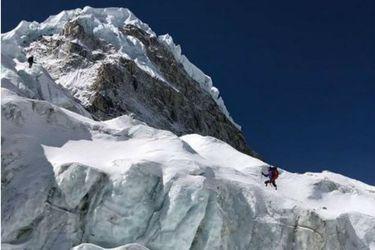 Juan Pablo Mohr conquista el Dhaulagiri, su quinto 8 mil sin ayuda de oxígeno suplementario