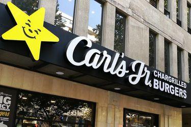 #CrónicasLechonas: La generosidad de Carl's Jr.