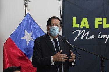 """Pérez condena nuevos ataques en La Araucanía: dice que hay disposición al diálogo """"sin violencia"""" y """"sin que tengamos que alterar resoluciones de los tribunales de justicia"""""""
