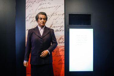 ¿Cuánto costó el Museo de Cera de Las Condes?