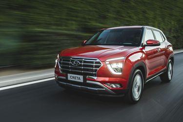 Hyundai Creta: un buen salto en la dirección correcta