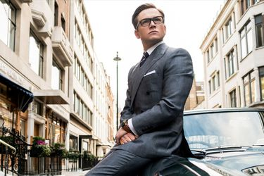 Review | Kingsman 2: The Golden Circle, cuando el exceso agota