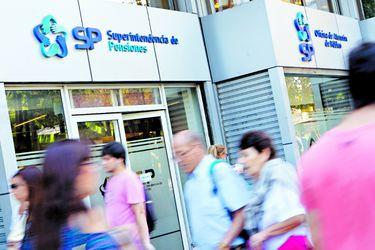 Superintendencia multa a AFPs por irregularidades en manejo de Sistema de Consultas y Ofertas de Montos de Pensión