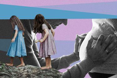 Mi tercer embarazo, la reconciliación con la maternidad