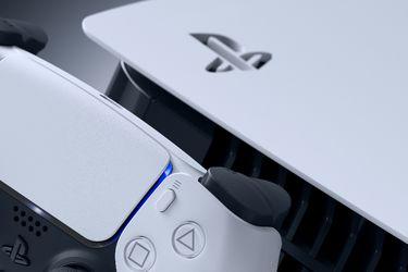 Sony reveló nuevos vistazos detallados al PlayStation 5 y sus accesorios