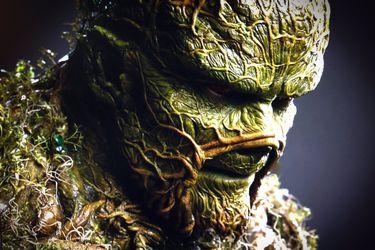 Warner Bros. estaría considerando una película de Swamp Thing