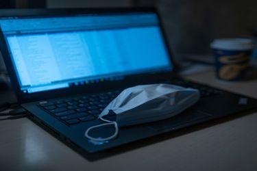 Ahora hay malware llamados coronavirus que amenazan a tu computador