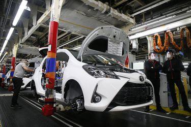 """La OCDE rebaja cálculo el crecimiento económico mundial para 2021 y  advierte recuperación """"muy desigual"""""""