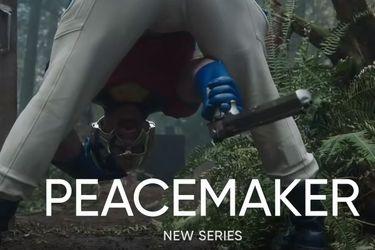 Un breve adelanto de Peacemaker deja en claro que el antihéroe no tiene un disfraz sino que un uniforme