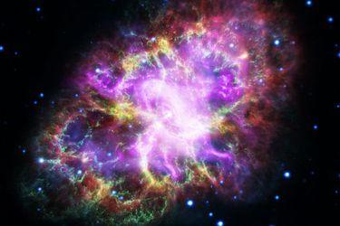 Supernovas, agujeros negros y asteroides generan millones de datos por noche: investigadores chilenos crean sistema de procesamiento que optimiza el estudio del Universo