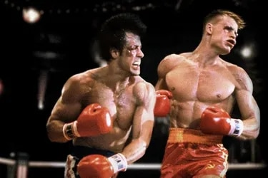 #ReleaseTheBalboaCut: Sylvester Stallone trabaja en una nueva versión de Rocky IV