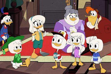 Con una emotiva carta, el co-creador de Ducktales confirma que la serie fue cancelada