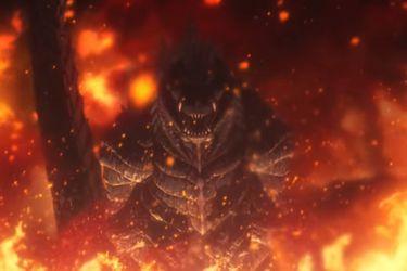 Un nuevo tráiler anuncia que Godzilla Singular Point llegará en junio a Netflix