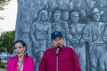 Unión Europea sanciona a la esposa y al hijo de Ortega por la represión en Nicaragua
