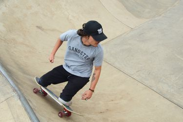 Skaters discapacitados apuntan a inclusión en los próximos Paralímpicos