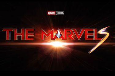 Marvel Studios da a conocer nombres y fechas de estreno de las próximas películas del MCU