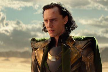 Loki consiguió un mejor estreno que WandaVision y The Falcon and the Winter Soldier en Estados Unidos