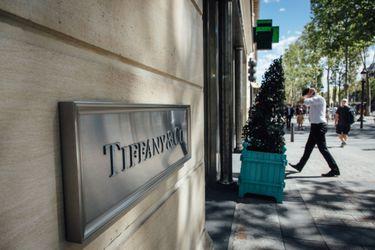 Se cae un negocio con mucho glamour: controlador de Louis Vuitton cancela compra de Tiffany