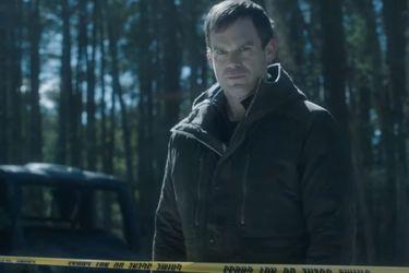 """Dexter declara que es """"un monstruo en evolución"""" en el nuevo tráiler de Dexter: New Blood"""