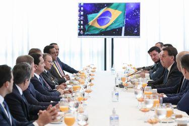 Los siete ministros de Jair Bolsonaro que han dado positivo en pruebas de coronavirus