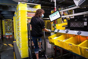 Los hábitos de compra durante la pandemia están cambiando los trabajos disponibles