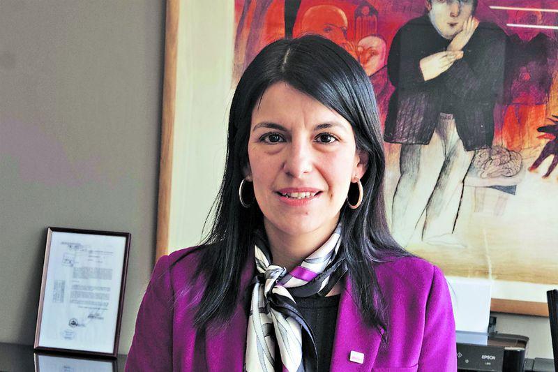 Subsecretaria de Evaluacin social Alejandra Candia