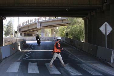 Encerronas: gobierno anuncia instalación de nuevas cámaras de vigilancia en autopistas y monitoreo 24/7 de Carabineros en 11 puntos críticos