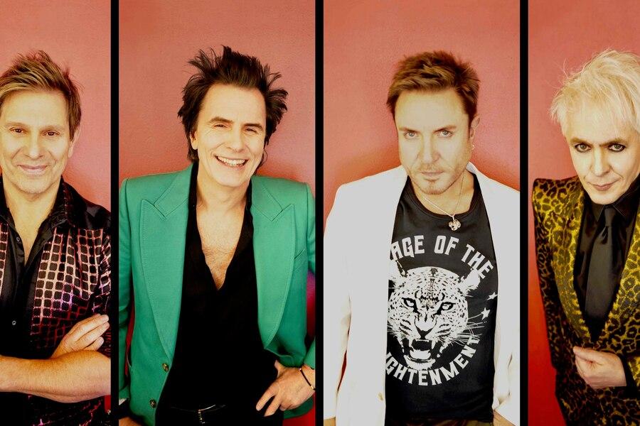 Five Years El Nuevo Videoclip De Duran Duran En Honor A David Bowie La Tercera