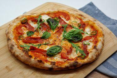 Consejos para hacer pizza en casa