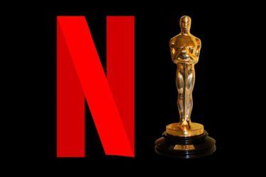 Netflix solo ganó dos premios en los Oscar 2020