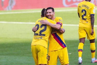 """Arturo Vidal se llena de elogios: """"Omnipresente, desfondado, solidario"""""""