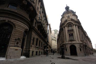 Bolsa de Santiago y S&P Dow Jones lanzan índice sustentable que incluye a 26 compañías