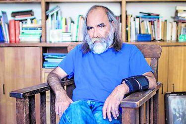 La ciudad a pie: Roberto Merino participará en conversatorio sobre la vida urbana en la era del Covid-19