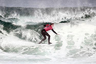 Se pospone para diciembre la fecha del Mundial de Surf Femenino en Pichilemu