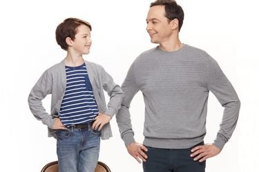 Young Sheldon y The Big Bang Theory tendrán un crossover