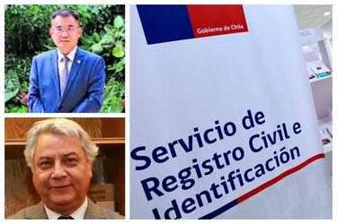 Registro Civil descarta cualquier tipo de vulneración a información de chilenos tras cuestionamientos a licitación de cédulas y pasaportes
