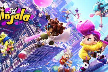 Ninjala de Nintendo Switch supera los tres millones de descargas