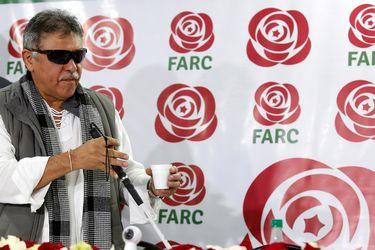 """Disidencias de las FARC confirman la muerte del líder """"Jesús Santrich"""" en Venezuela"""
