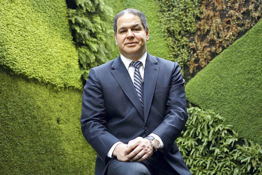 Luis Florido, diputado de la Asamblea Nacional de Venezuela,