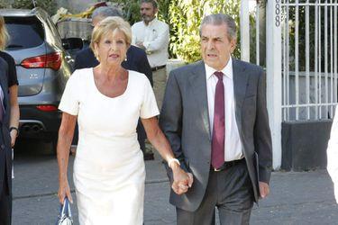 Embargos y remates: La encrucijada de la defensa de Eduardo Frei que complica a su patrimonio