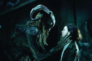 Guillermo del Toro está escribiendo una nueva novela de El laberinto del fauno