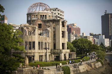 Polémica en Hiroshima por demolición de edificios que sobrevivieron a la bomba atómica