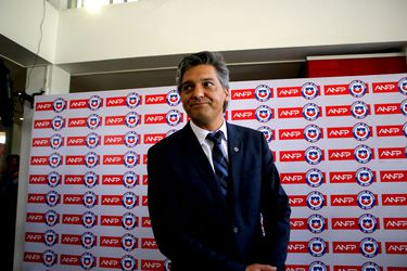 Ahora le renuncia un candidato: Moreno sigue perdiendo aliados en la ANFP