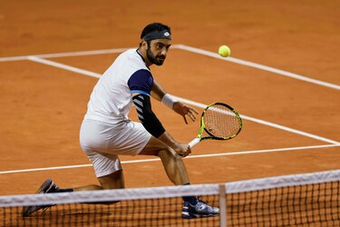 Roland Garros se presenta con un partido que duró más de seis horas