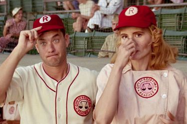 "El clásico ""A League Of Their Own"" se convertirá en una serie para Amazon"